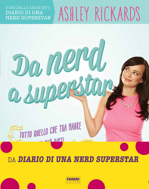 da nerd a superstar