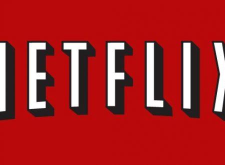 Netflix, il 22 Ottobre finalmente in Italia!