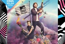 Ruby Rose e Ed Sheeran presenteranno gli EMA a Milano!