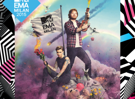 Ruby Rose e Ed Sheeran presenteranno gli EMA a Milano!