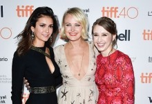 The Final Girls: Video della premiere a Toronto!