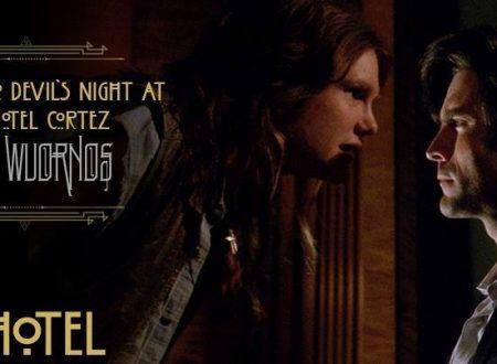 American Horror Story: Hotel – Recensione 5×04