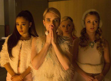 American Horror Story e Scream Queens: un gruppo di conservatori vuole boicottare gli show.