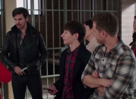 Once Upon A Time – Recensione 5×05