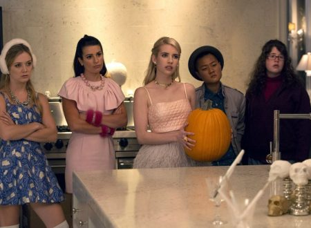 Scream Queens – Recensione 1×04