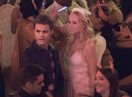 The Vampire Diaries – Recensione 7×04