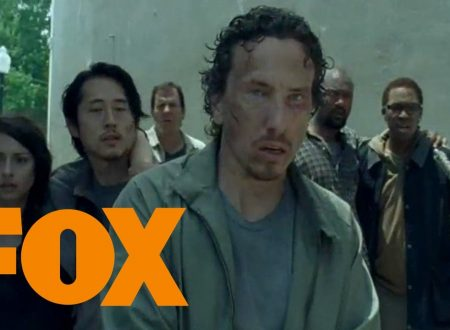 The Walking Dead – Recensione 6X03