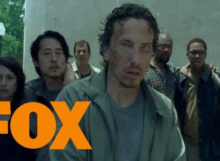 The Walking Dead – Recensione 6X03