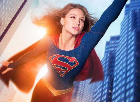 SuperGirl – Recensione 1X01