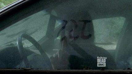 The Walking Dead – Recensione 6×02