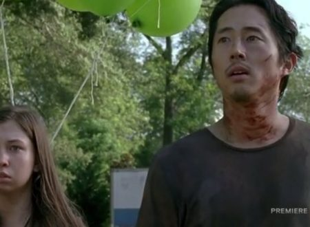 The Walking Dead – Recensione 6×07