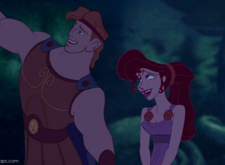Once Upon A Time: Arrivano Megara ed Hercules!