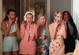 Scream Queens – Recensione 1×08