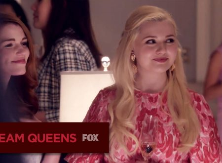 Scream Queens: Teoria sul killer!