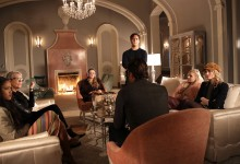 Scream Queens – Recensione 1×10