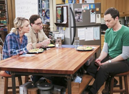 The Big Bang Theory – Recensione 9×10