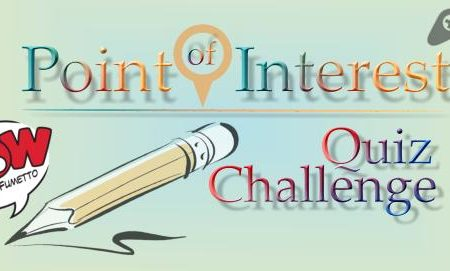 """Point Of Interest – Quiz Challenge"" a colpi di quiz!"
