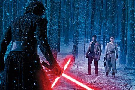 Star Wars VII: Il Risveglio della Forza – Recensione