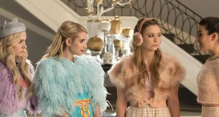 Scream Queens – Recensione season finale (1×12 – 1×13)