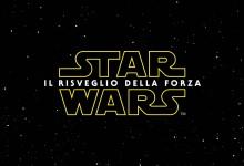 Star War VII: Il Risveglio della Forza dal 16 Dicembre al cinema!