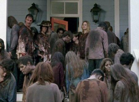 The Walking Dead – Recensione 6×08 (Mid – Season Finale)