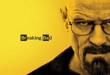 Una nuova stagione per Breaking Bad!