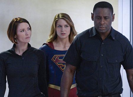 Supergirl – Recensione 1×11
