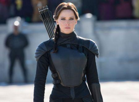 Hunger Games: Il Canto della Rivolta (Parte 2) – Recensione