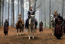 The Shannara Chronicles – Recensione 1×05