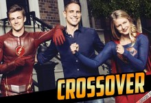 SupergirlxFlash: Futuro Crossover? Arrow si aggregherà?