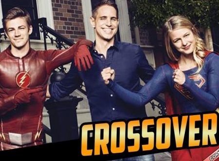 SupergirlxFlash: Futuro Crossover? Arrow si aggregherà?