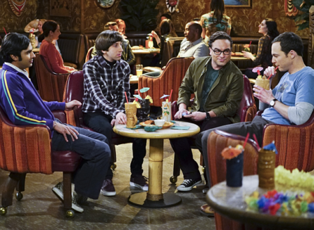 The Big Bang Theory – Recensione 9×16