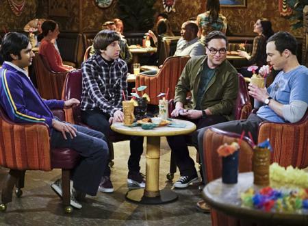 The Big Bang Theory – Recensione 9×16