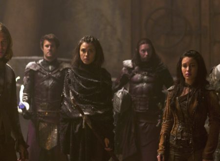 The Shannara Chronicles – Recensione 1×06