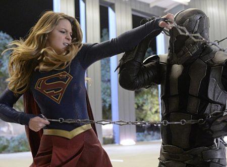 Supergirl – Recensione 1×14