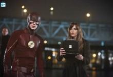 The Flash – Recensione 2×16