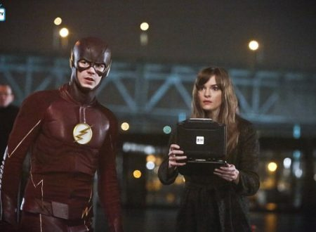The Flash – Recensione 2×16