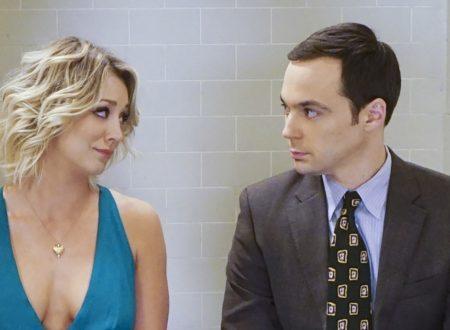 The Big Bang Theory – Recensione 9×17