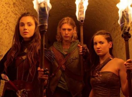 The Shannara Chronicles – Recensione 1×09