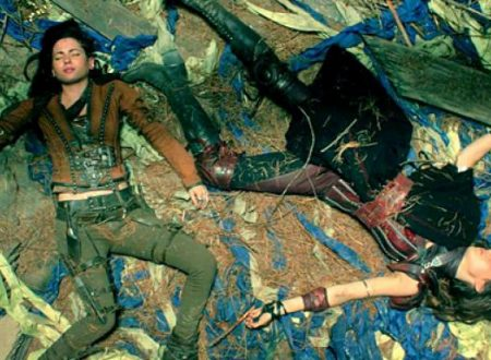 The Shannara Chronicles – Recensione 1×07