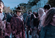 The Walking Dead – Recensione 6×09