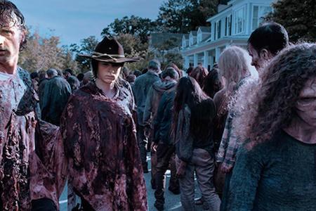 The Walking Dead – Recensione 6×09