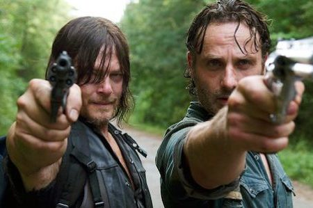 The Walking Dead – Recensione 6×10