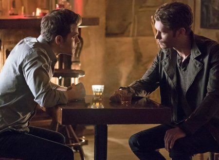The Vampire Diaries – Recensione 7×14