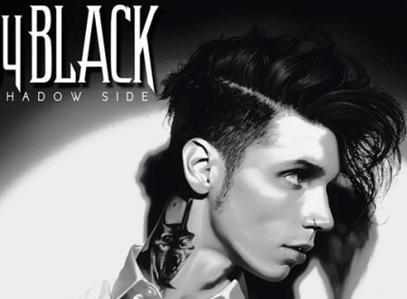 """Andy Black: Vampiri nel nuovo video """"We Don't Have To Dance""""?"""