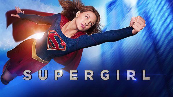 Risultati immagini per supergirl