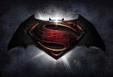 Batman vs Superman: dal 23 Marzo al cinema!