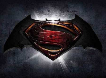 Batman vs Superman: dal 23 Marzo al cinema!