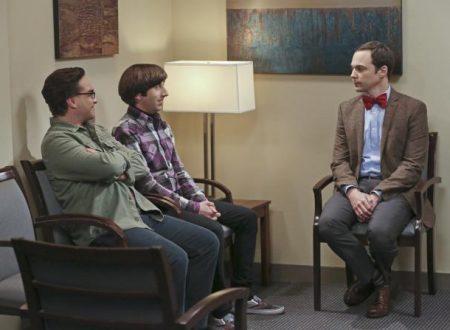The Big Bang Theory – Recensione 9×18