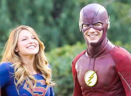 SupergirlxFlash: Cosa accadrà con il Cross-Over?!